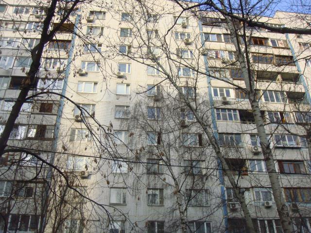 Строгинский бул. ,  26К2