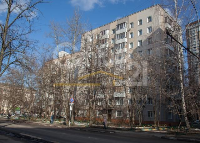 Парковая 3-я ул. ,  14К2
