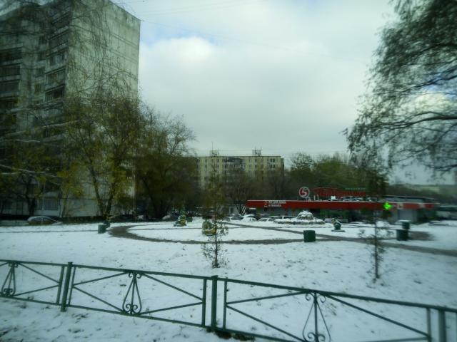 Вешняковская ул. ,  41К1