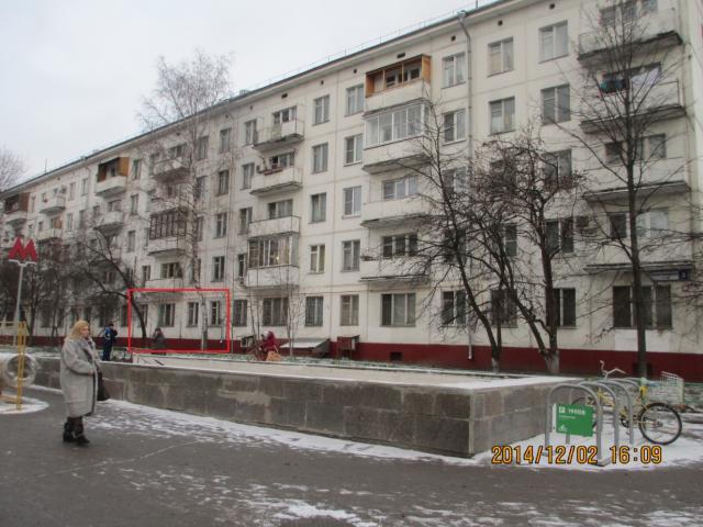 Героев-Панфиловцев ул. ,  2