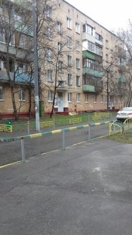 Новороссийская ул. ,  19