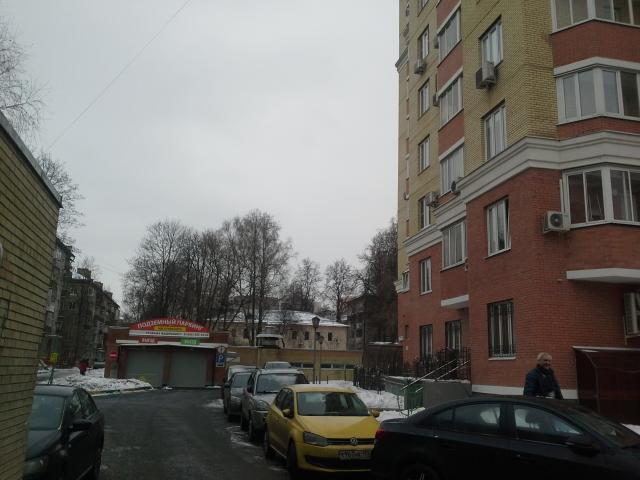 Фортунатовская ул. ,  10